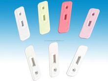 Medical diagnostic rapid test kits one step hCG pregnancy test, drug of abuse test, LH ovulation test