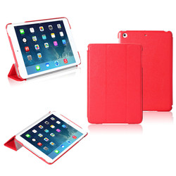 Smart Cover For iPad Mini Slim Leather Case for iPad Mini 2 Capa Auto Sleep Mode Case For iPad Mini 3 Tablet Cover Aypad Mini