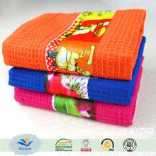 100% cotton linen tea towel