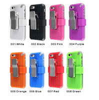 New Arrival Bulk Case For Iphone 5 For South America