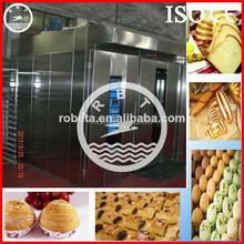 Electric/Gas/Diesel double door bread fermentation case