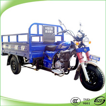 Heavy duty 200cc motorized trike / 3 wheel motorcycle