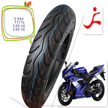 2015 hot sale motorcycle tyre 3.00-10 made in china