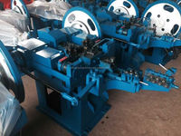 High Productivity! Electric Wire Nail Making Machine (China Factory)