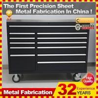 2014 truck us general aluminum tool box
