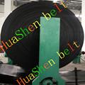 Abrasivo alta resistencia álcali resistente cinta transportadora utilizado para especial industria y la investigación