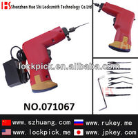 low price high quality Electronical Pick Gun, lockpick tool /071067