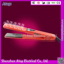 Chinese Gold Supplier Professional Ceramic Hair Straightener Iron