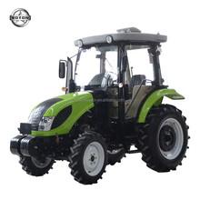 50hp 4wd cabin farming tractor DEUTZ FIAT gearbox Japan NSK bearing