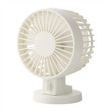Dual Leaf Double Motor Two Blade Table Portable Electric USB Mini Fan Motor
