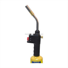 Mapp gas torch