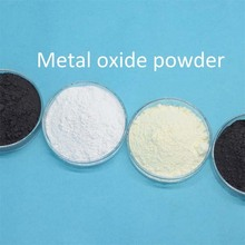 free samples - High Purity bismuth oxide for alloys/ jewelry/ paint/ medicine/ toiletry/ semiconductor bismuth oxide
