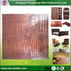 Brand New 100% satisfied furniture imitation leather Professional Producer
