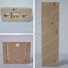 Vermiculite Fireproof board for fire place and stove
