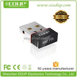 150Mbps USB Wireless WiFi Adapter WiFi Network Lan Card & Networking Accessories Wireless 802.11N