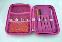 customized cheap EVA pencil case