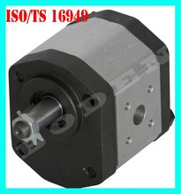 External Gear Oil Pump for Agriculture and Hydraulic System