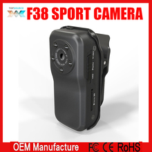 hot electronic products,f38 1080p wide lens camera port action camera