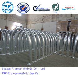 new style underground bicycle stand supplier