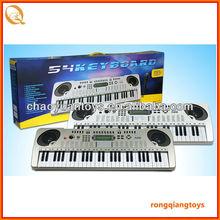 kids electronic organ,54 Key multi-function electronic organ with USB adapter KB39815411