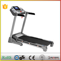 Mini electric treadmill indoor