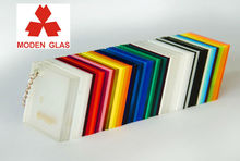 Moden Glass Acrylic sheets