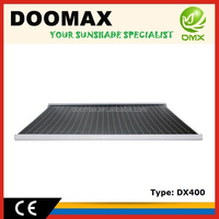 #DX400 Motorized Canopy with Motor