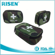 custom military first aid kit bag
