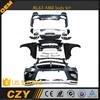 W166 ML63 body kit for Mercedes Benz W166 Amg 2011-2013