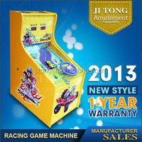 Hot sale indoor indoor electric racing go karts sale JT-05