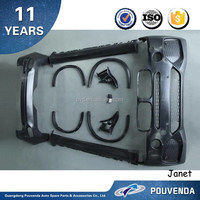 High Quality Best Selling Body kits For BMW X5 F15 14+ Car Accessories From Pouvenda