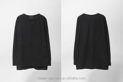 Plain Blank T Shirts With Casual Pattern, Promotion1 Dollar T Shirts, Mens Long SleeveT Shirt