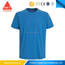 2015 Fashion unisex mens plain blue dry fit print couple linen t-shirt --7 years alibaba experience