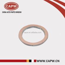 Exhaust Pipe Gasket for Toyota Camry ACV4# ACV5# 1AZFE 2AZFE 5ARFE 4ARFE 90917-06045 Car Spare Parts