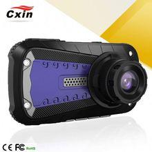 Walmart Supplier 2.7Inch Cheap Car Video Amplifier With Hd Autokamera