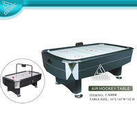 84 inches Air Powered Hockey Table with modern design