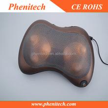 BM-01 Cushion massager for back pain for household