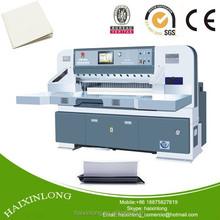 Paper Cutter From Roll To Sheet/china paper cutting machine/guillotine paper cutter
