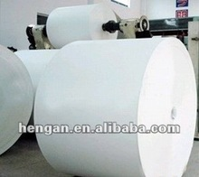 Tissue Paper Jumbo Roll with FSC/CE / ISO approved