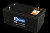 hot sale dry auto car battery 12V150-200AH