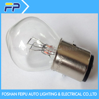 led motorcycle headlight bulb s2 b35 ba20s ba20d motorcycle bulb h4 12v 35/35w