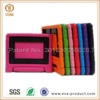 Best Selling Kids Shock Proof Foam EVA Handle case for iPad 5 / air