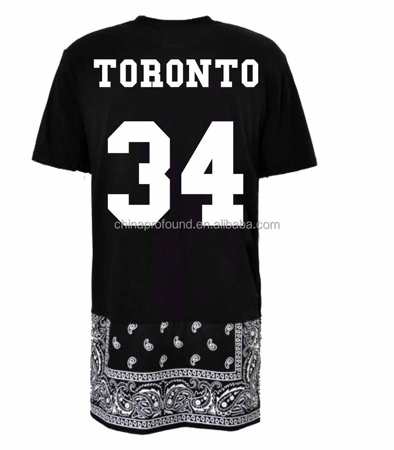 hiphop design mens extra long t shirt with side zip view long t shirt. Black Bedroom Furniture Sets. Home Design Ideas
