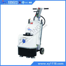 new arrival concrete waxing machine for flooring