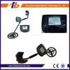 DC9V wholesale high quality long distance gold detector