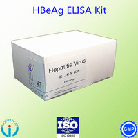 Lab reagent Hepatitis B Detection Hbeag blood kit