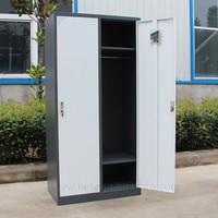 2015 China Luoyang JIN FENG metal storage locker/clothing wardrobe