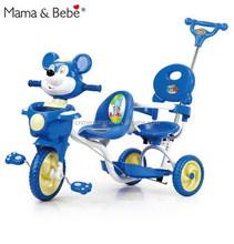 Big wheel trikes for kids, kids smart trike, twins kids trike bike