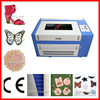 2015 China Machiney small Co2 Laser engraver 6040 for Arylic/wood/leather hot sale