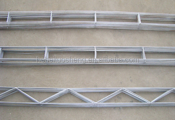 Anping manufacturer galvanized brick wall reinforced